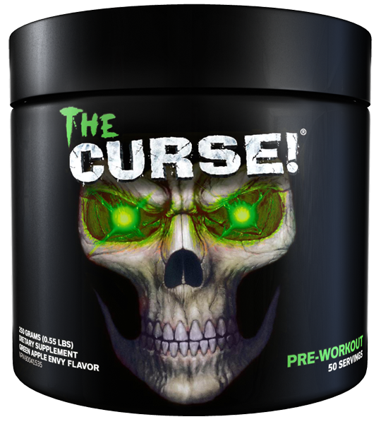 TheCurse Tub GreenApple540x600