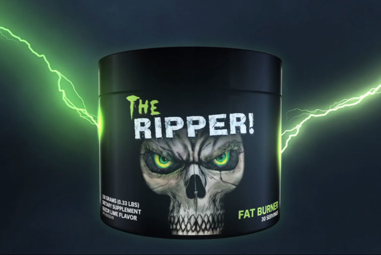 Cobra-Labs_The_Ripper!_Promo_Video