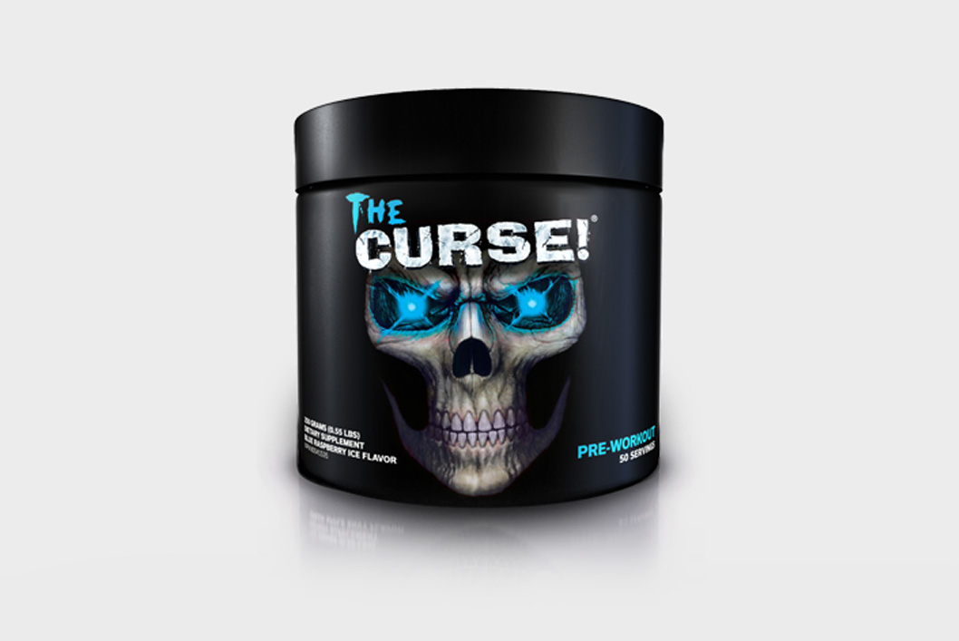 The Curse! Product Images