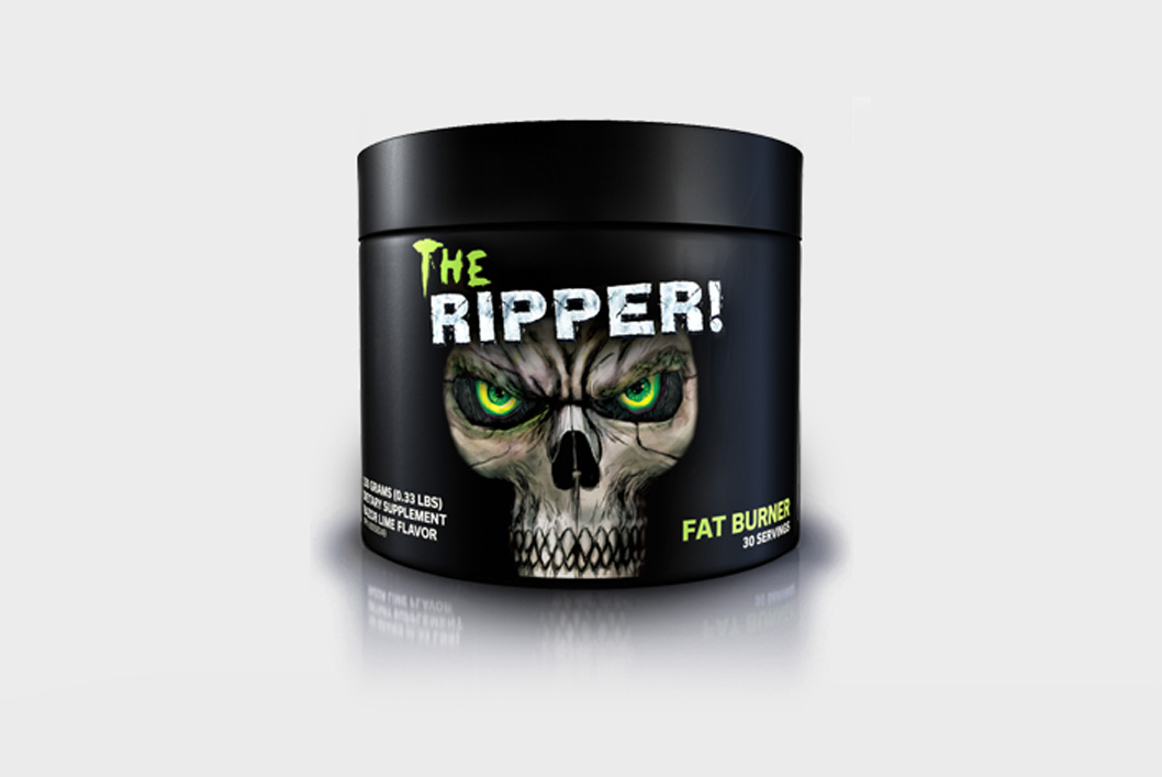 The Ripper! Product Images