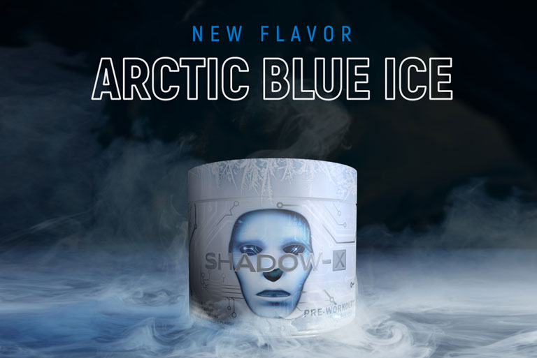 New Flavor Launch Kit