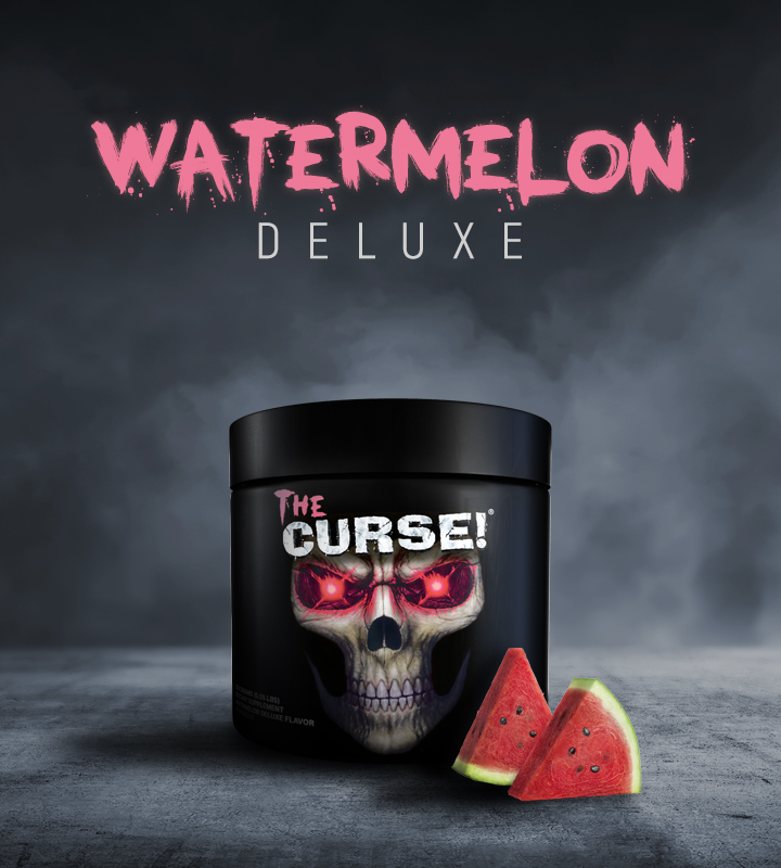 The Curse! Watermelon Deluxe 1
